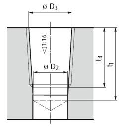 BSPT螺纹攻丝