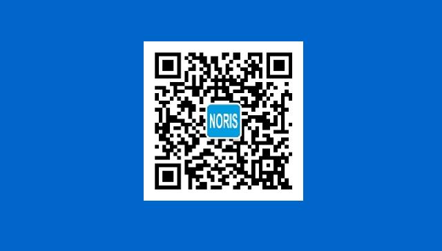 德国NORIS丝锥微信二维码
